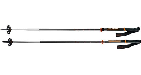 Komperdell Carbon Ultralite Vario 4 Compact Poles